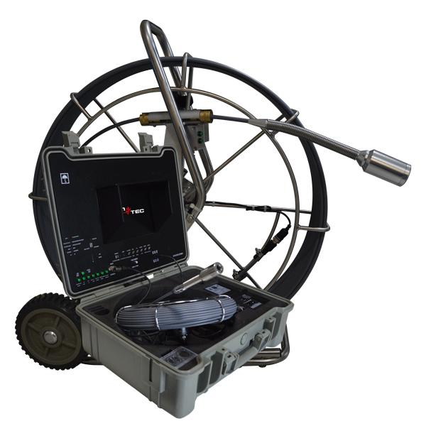 Camera endoscopique - Location camera canalisation ...