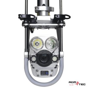 Endoscope canalisation périscope